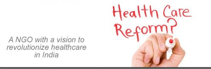Health Care Reform Banner
